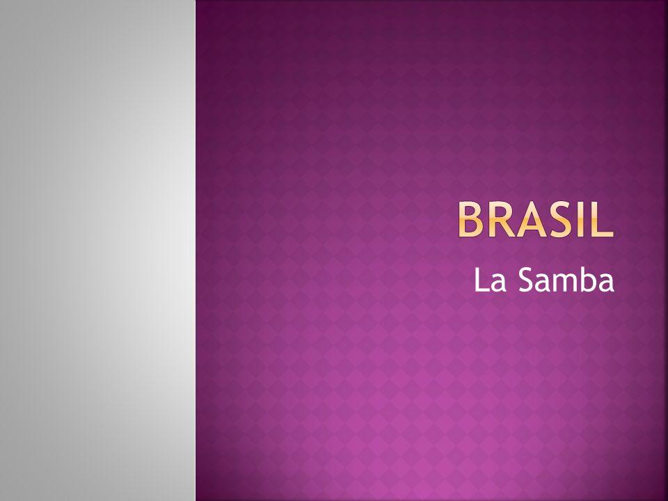 Brasil La Samba