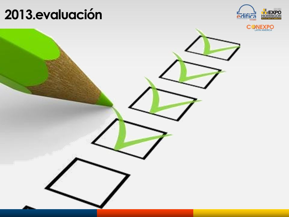 2013.evaluación