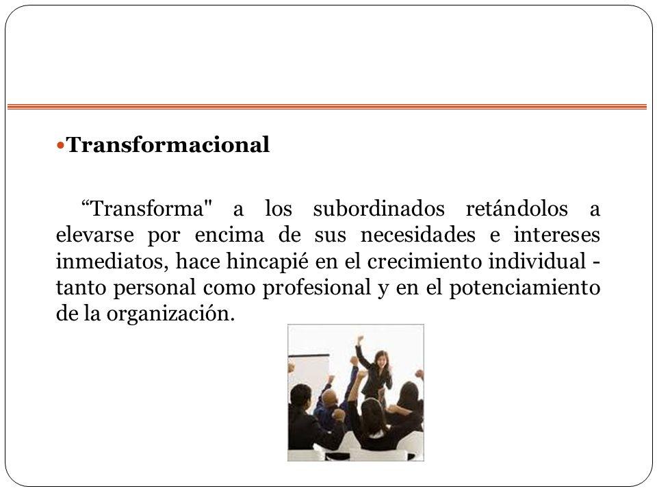Transformacional