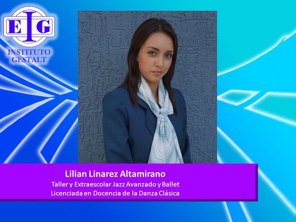 Lilian Linarez Altamirano