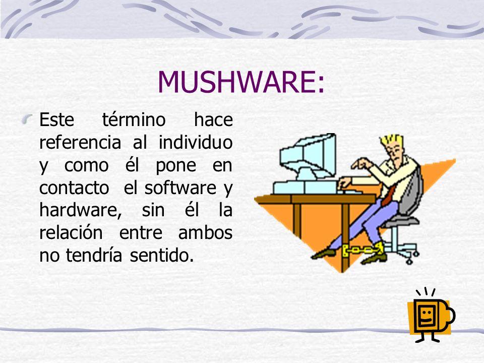 MUSHWARE: