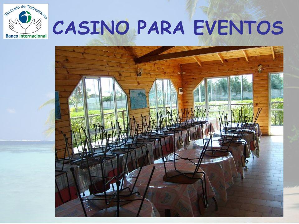 CASINO PARA EVENTOS