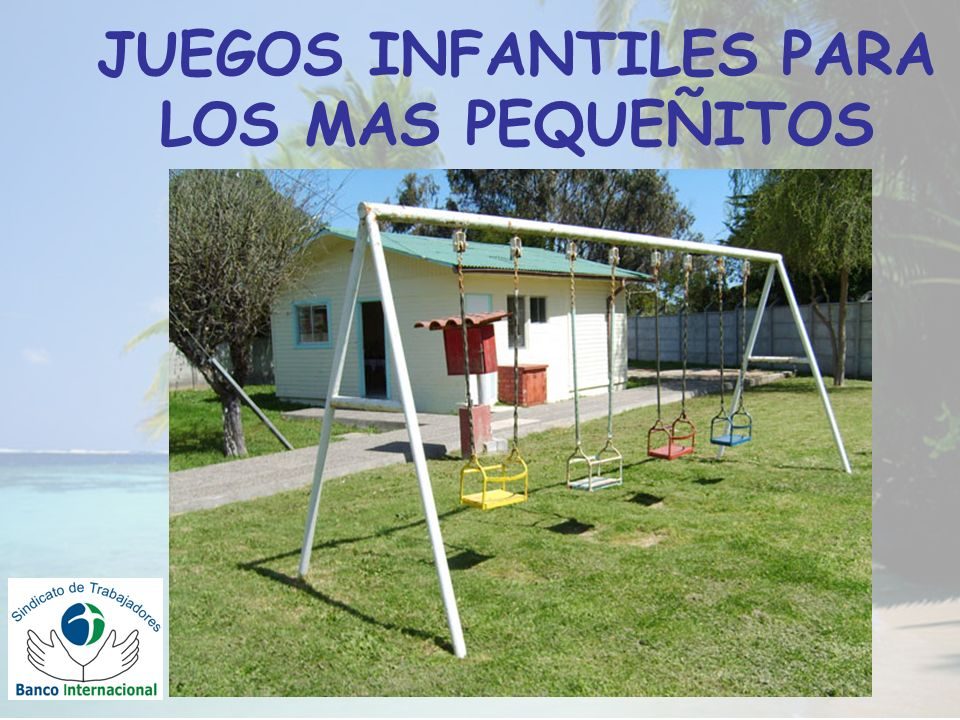 JUEGOS INFANTILES PARA LOS MAS PEQUEÑITOS