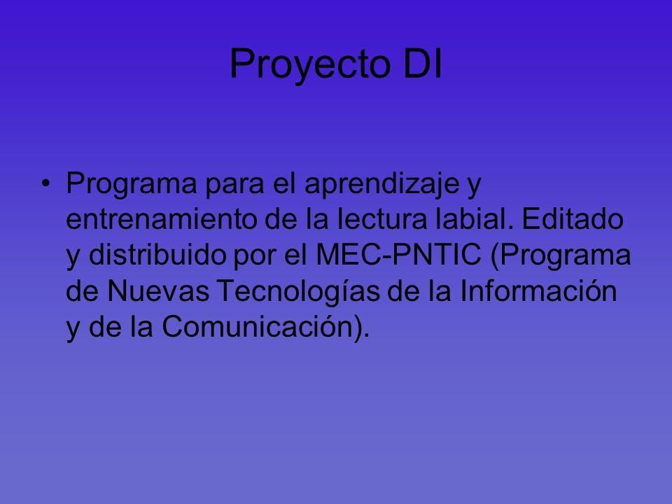 Proyecto DI