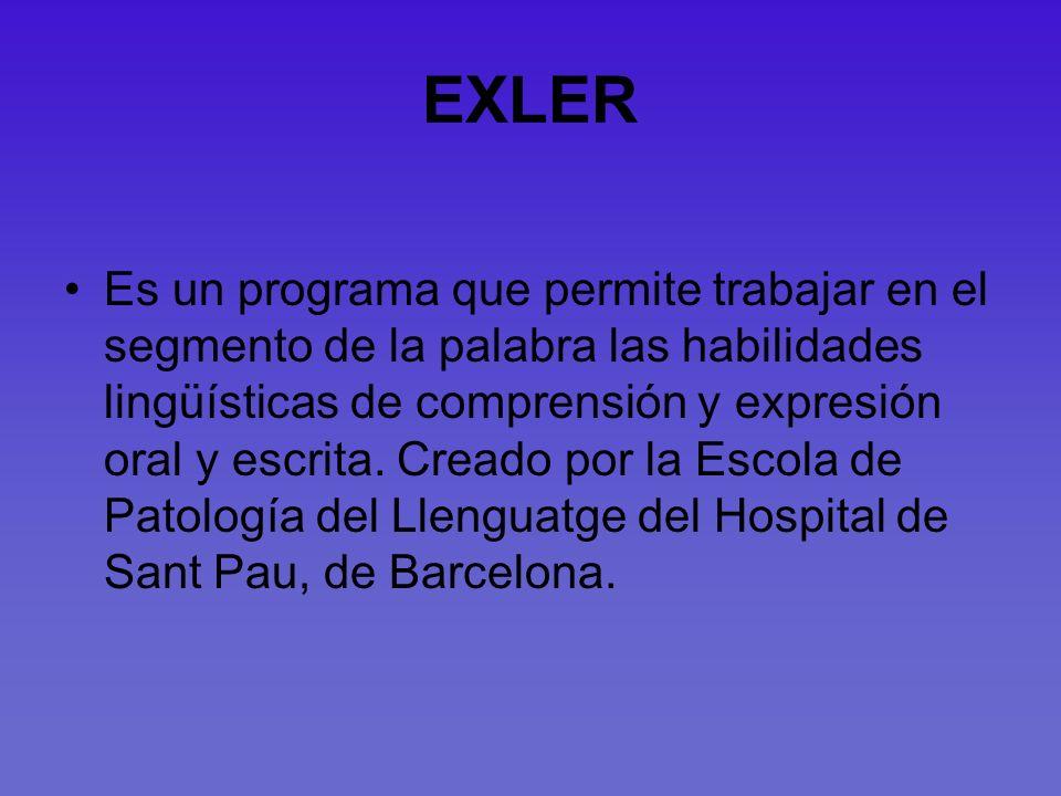 EXLER