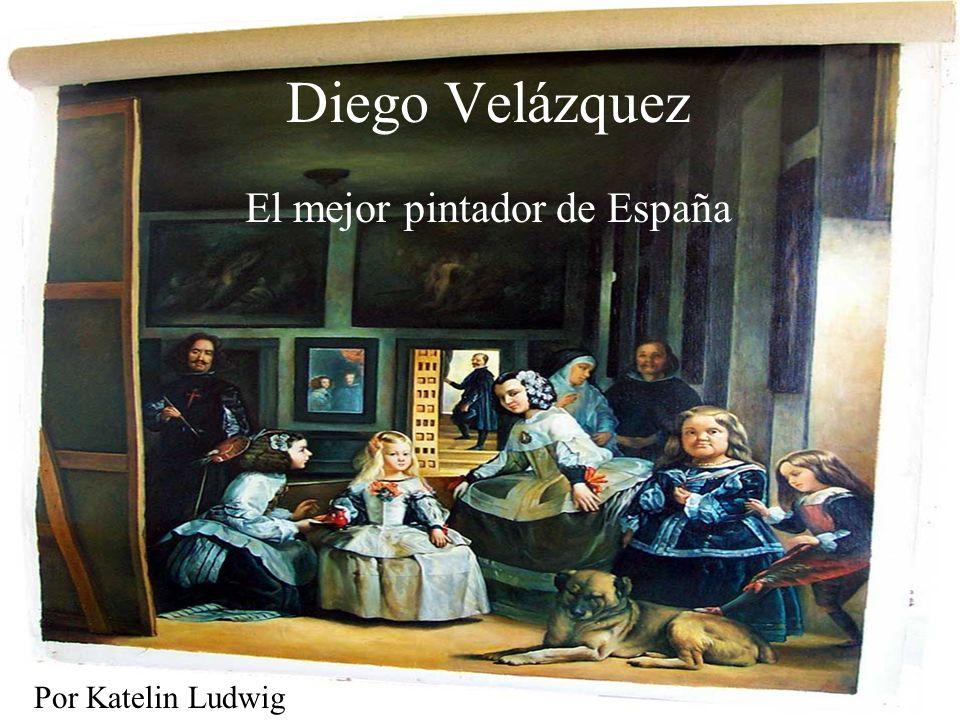 El mejor pintador de España