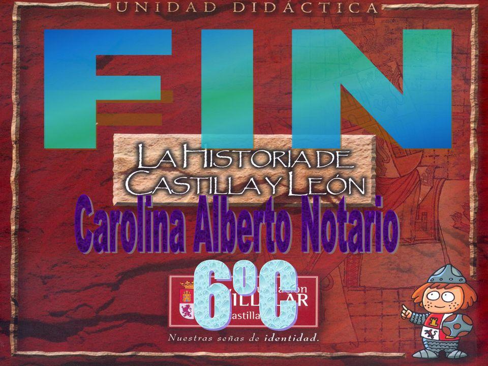 Carolina Alberto Notario