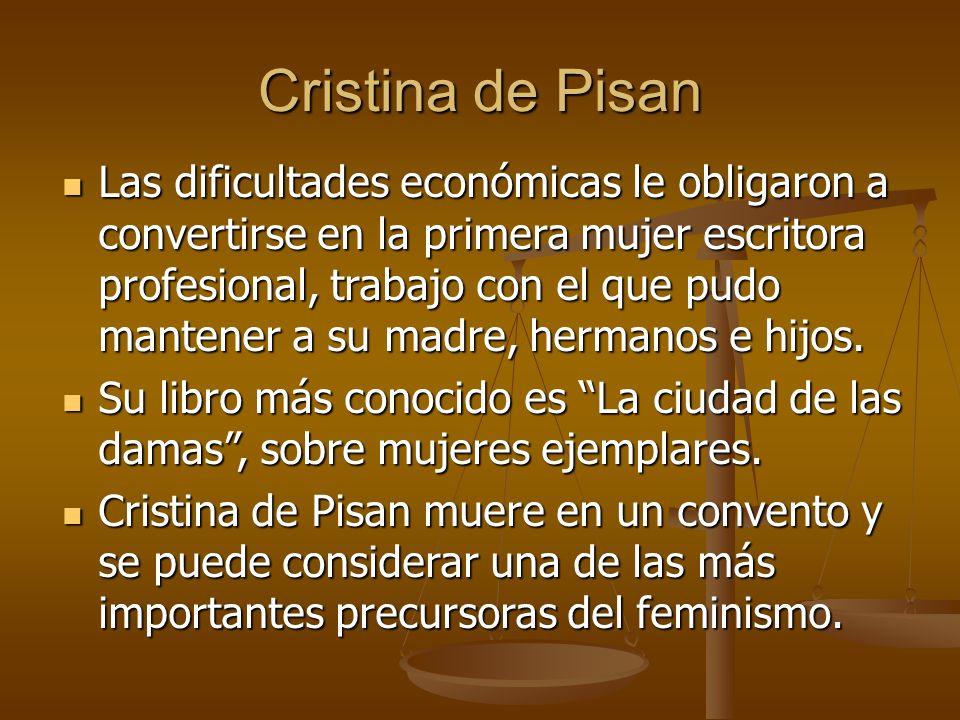 Cristina de Pisan