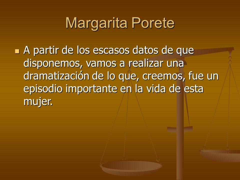 Margarita Porete