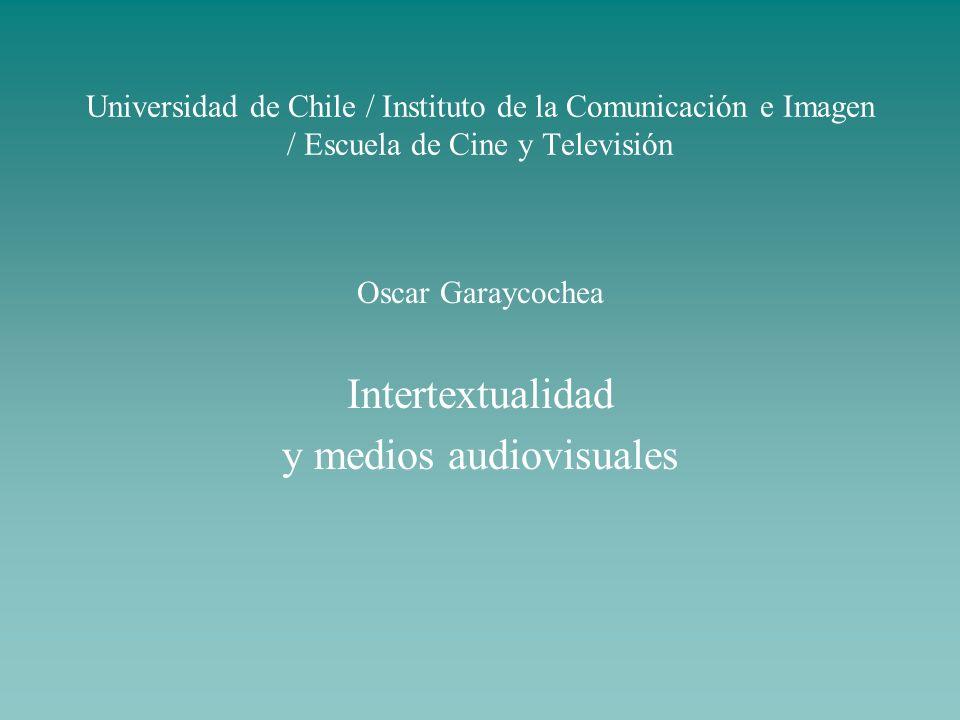 y medios audiovisuales