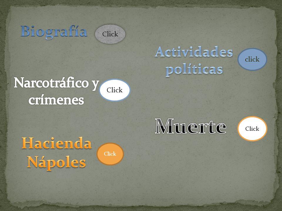 Actividades políticas
