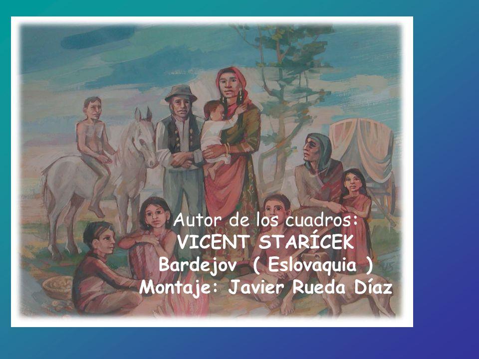 Bardejov ( Eslovaquia ) Montaje: Javier Rueda Díaz