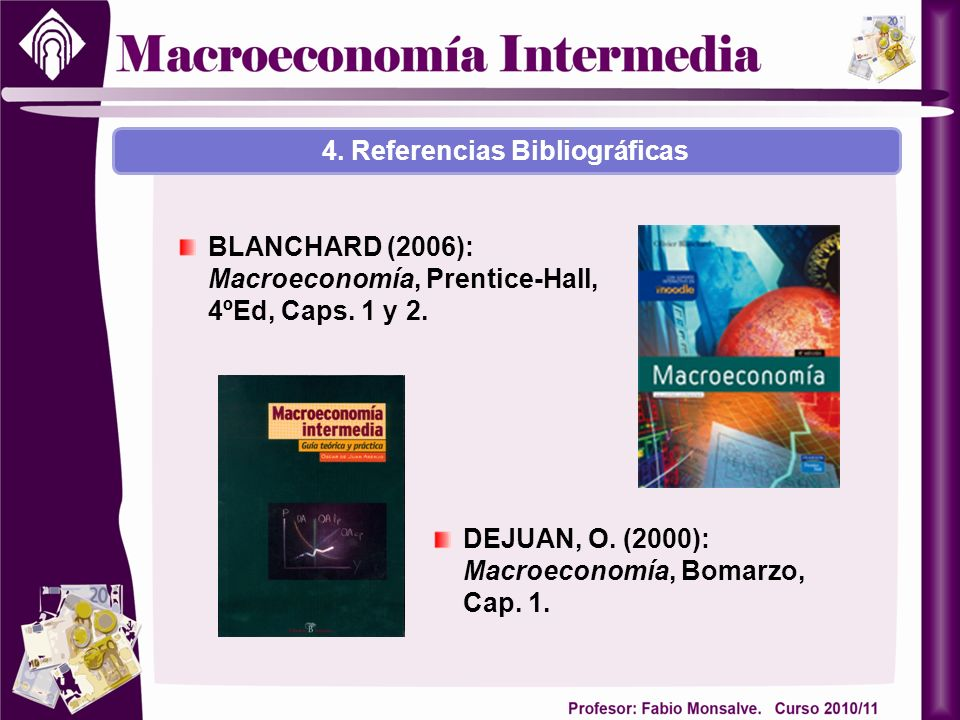 4. Referencias Bibliográficas