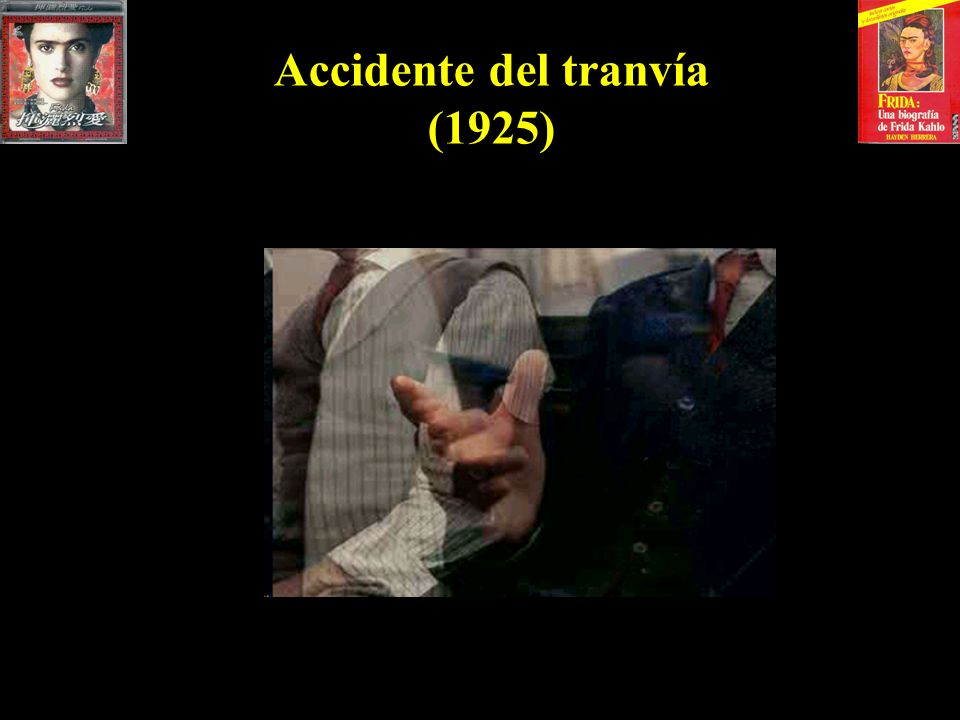 Accidente del tranvía (1925)