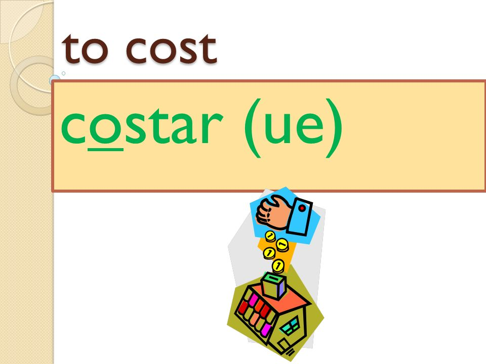 to cost costar (ue)
