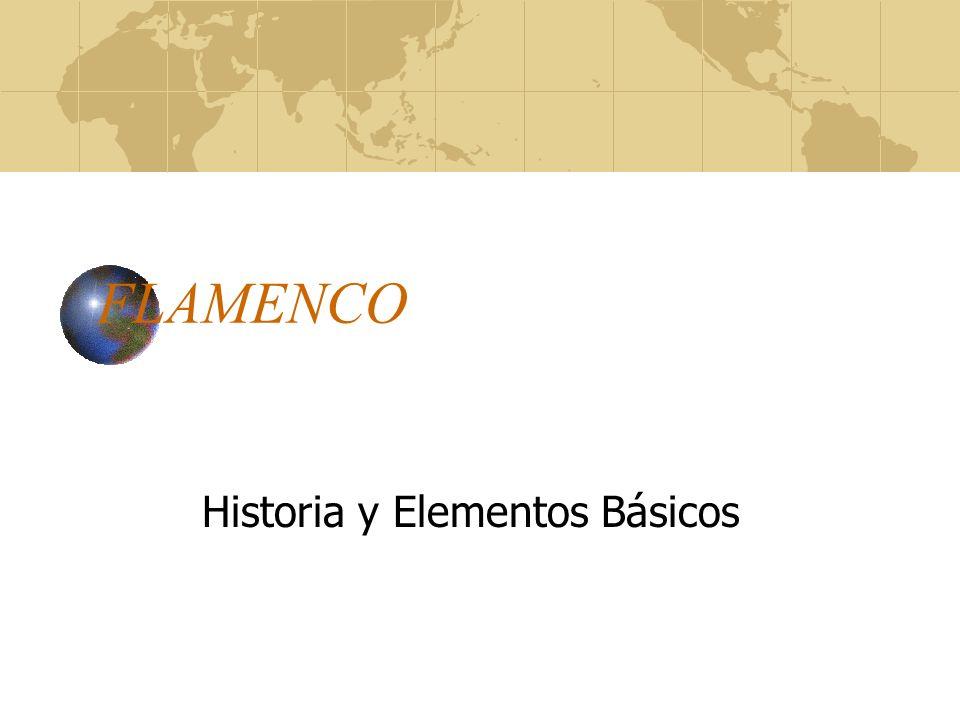 Historia y Elementos Básicos