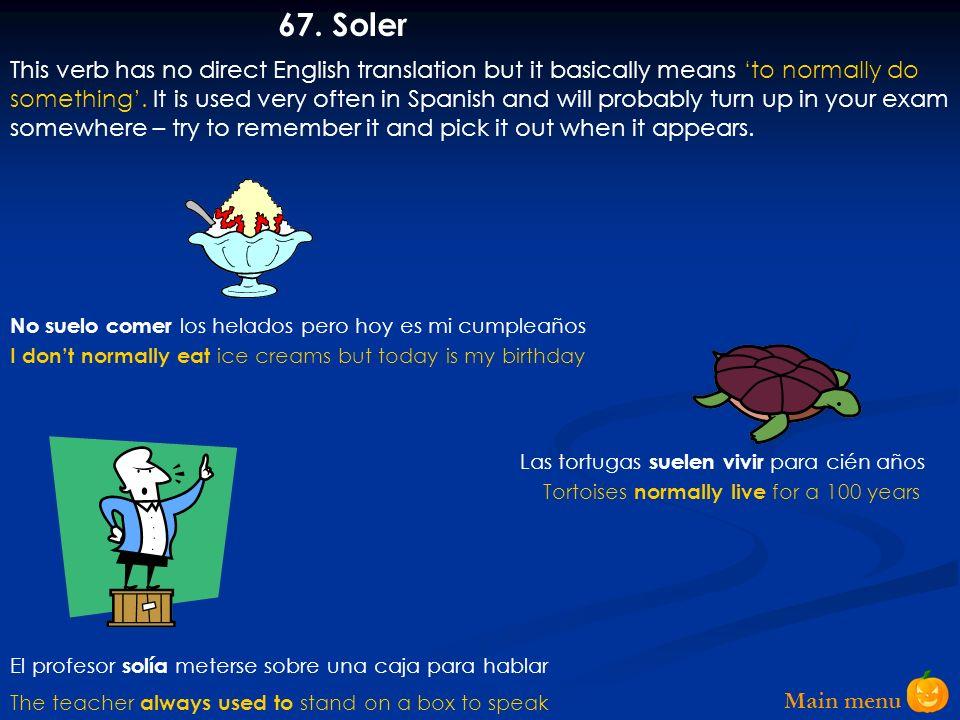 67. Soler