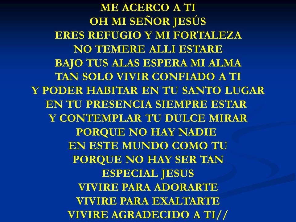 VIVIRE AGRADECIDO A TI//