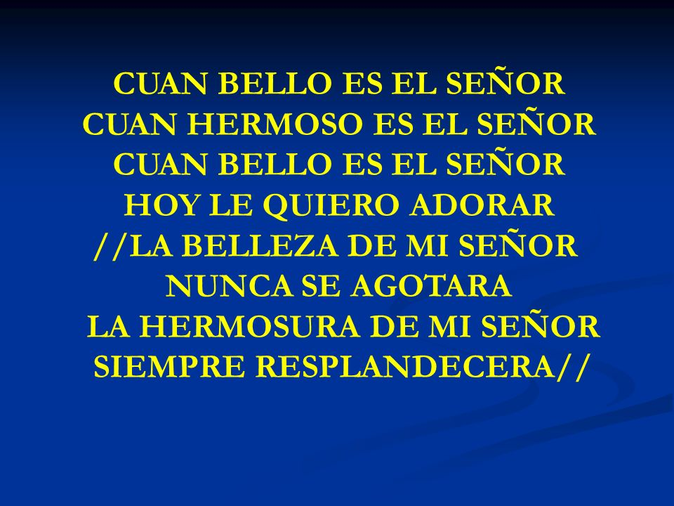 SIEMPRE RESPLANDECERA//