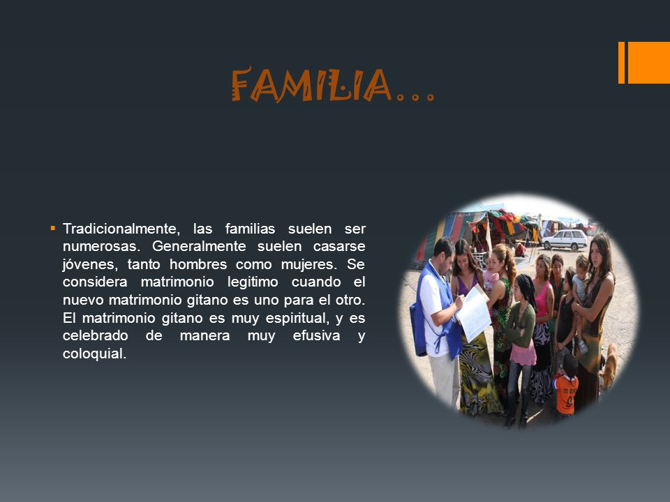 FAMILIA…