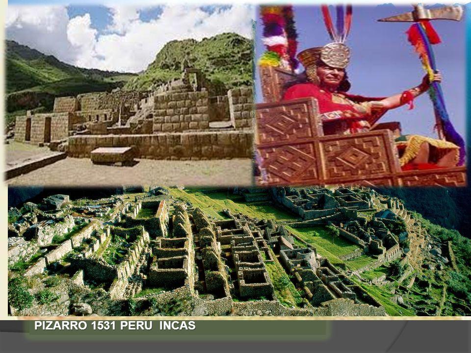 HERNÁN CORTES 1521 MEXICO AZTECAS MAYAS