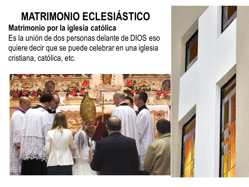 Matrimonio Iglesia Catolica Requisitos : Matrimonio ppt descargar