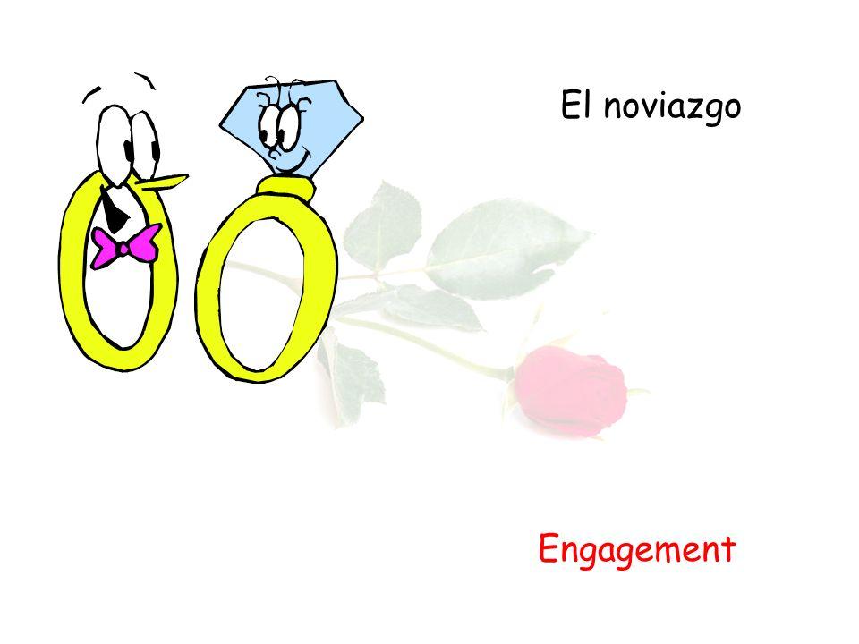 El noviazgo Engagement