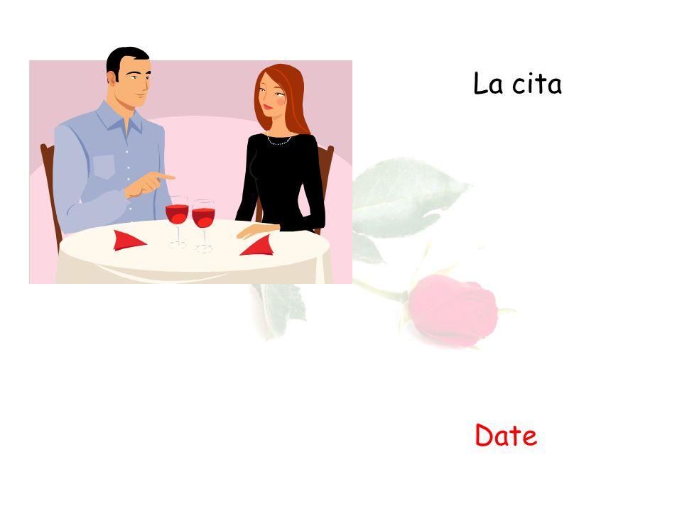 La cita Date