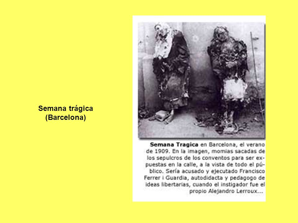 Semana trágica (Barcelona)
