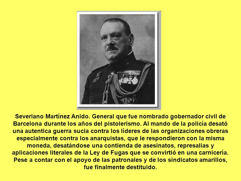 Severiano Martínez Anido