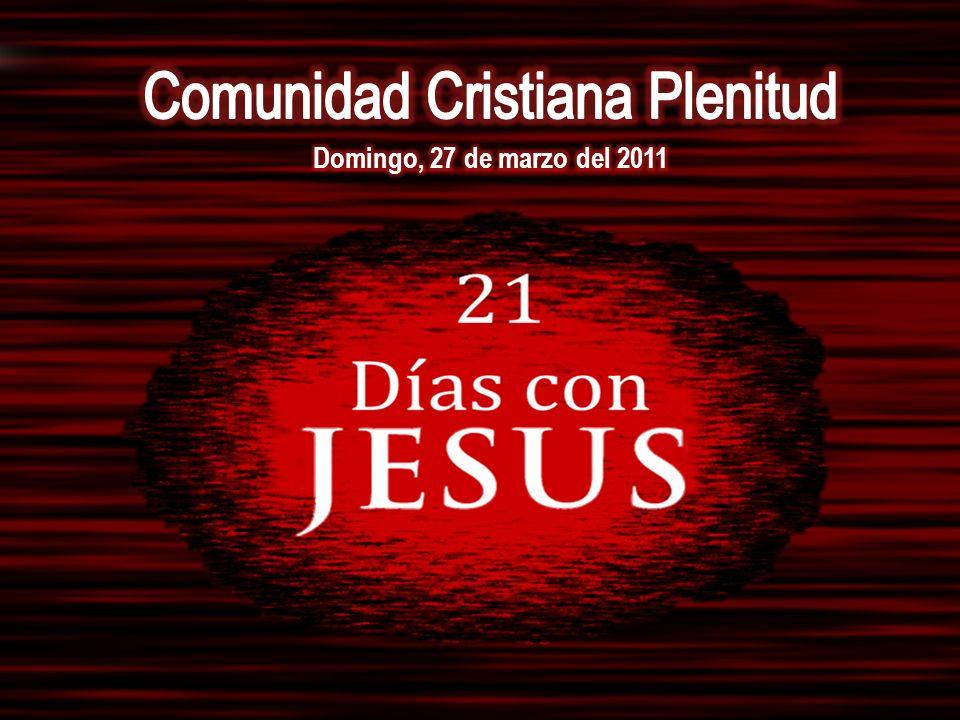 Comunidad Cristiana Plenitud