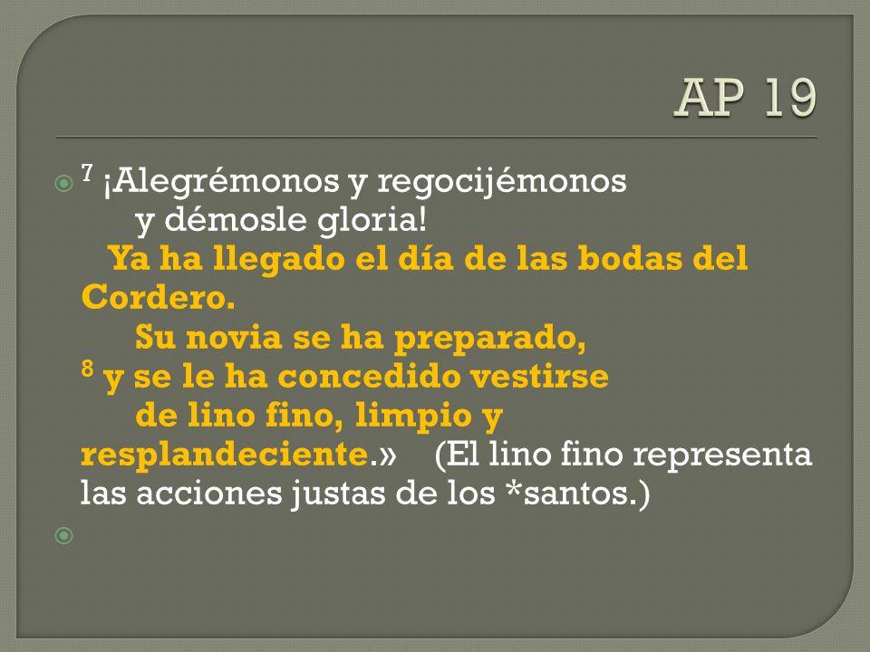 AP 19