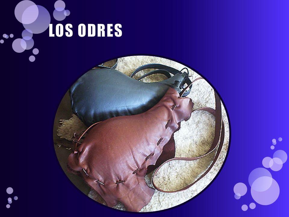 LOS ODRES