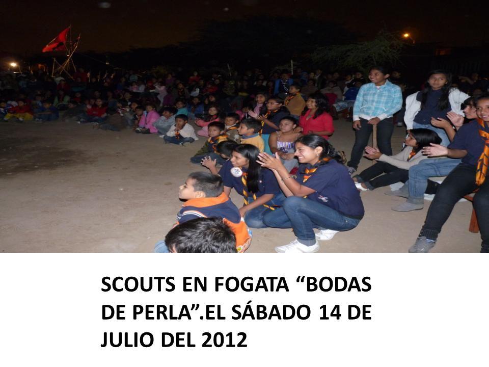 SCOUTS EN FOGATA BODAS DE PERLA .EL SÁBADO 14 DE JULIO DEL 2012