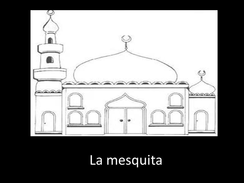 La mesquita