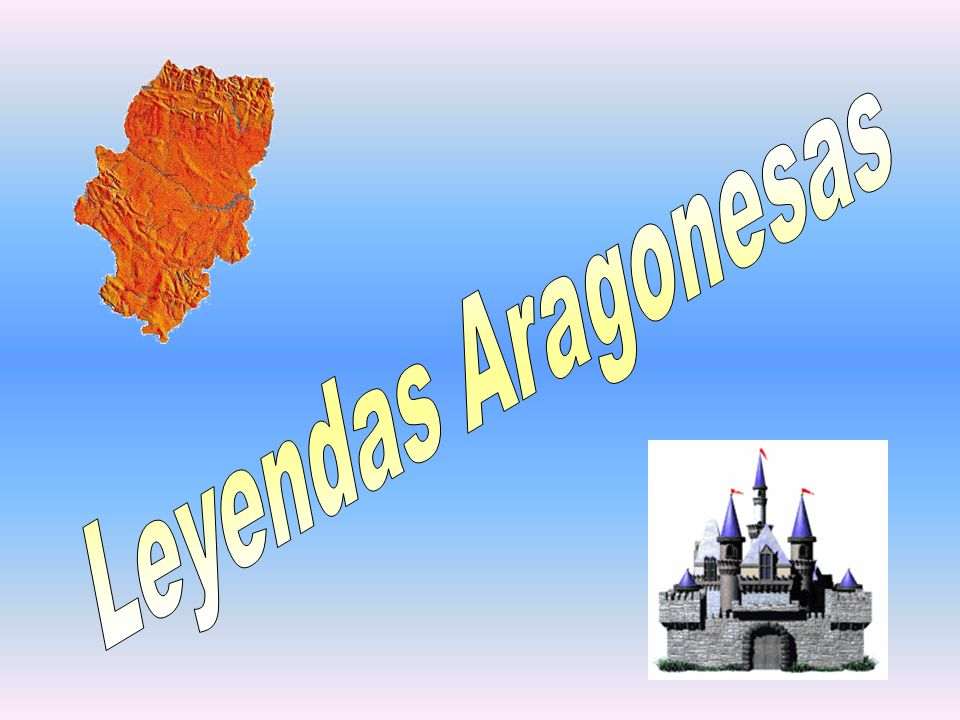 Leyendas Aragonesas
