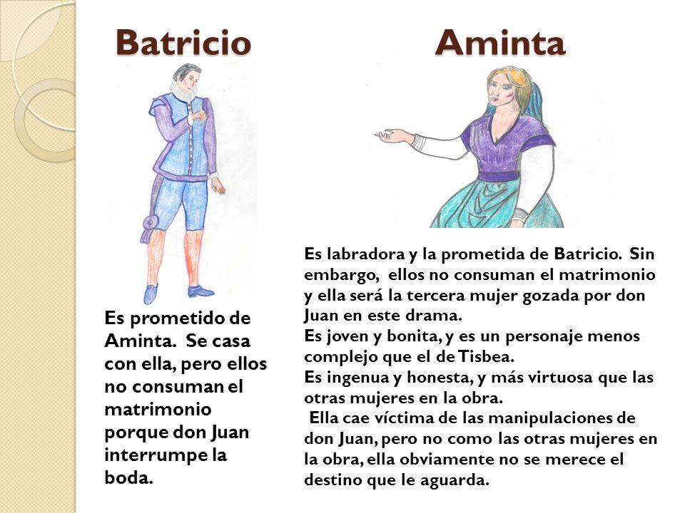 Batricio Aminta