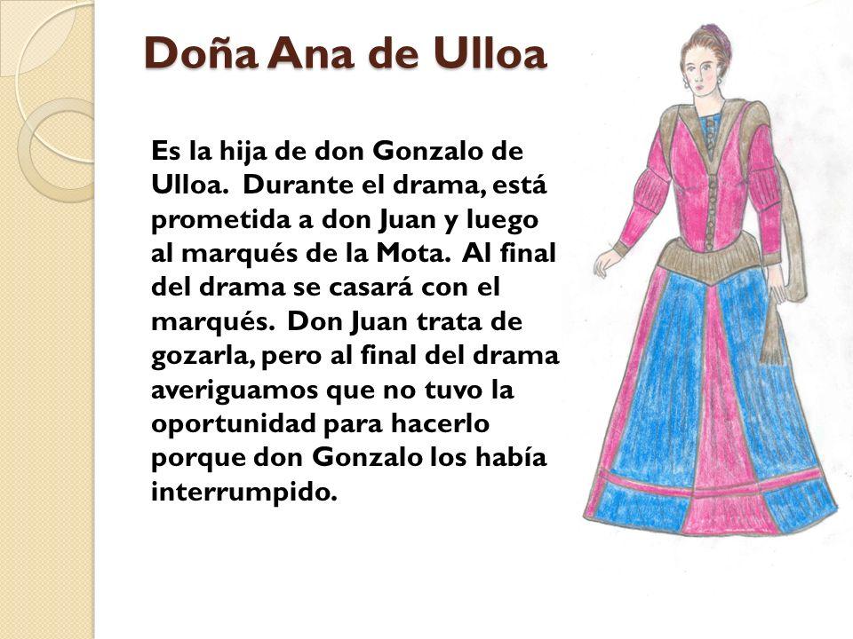 Doña Ana de Ulloa