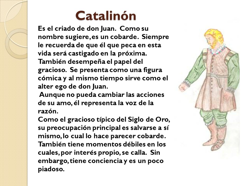 Catalinón