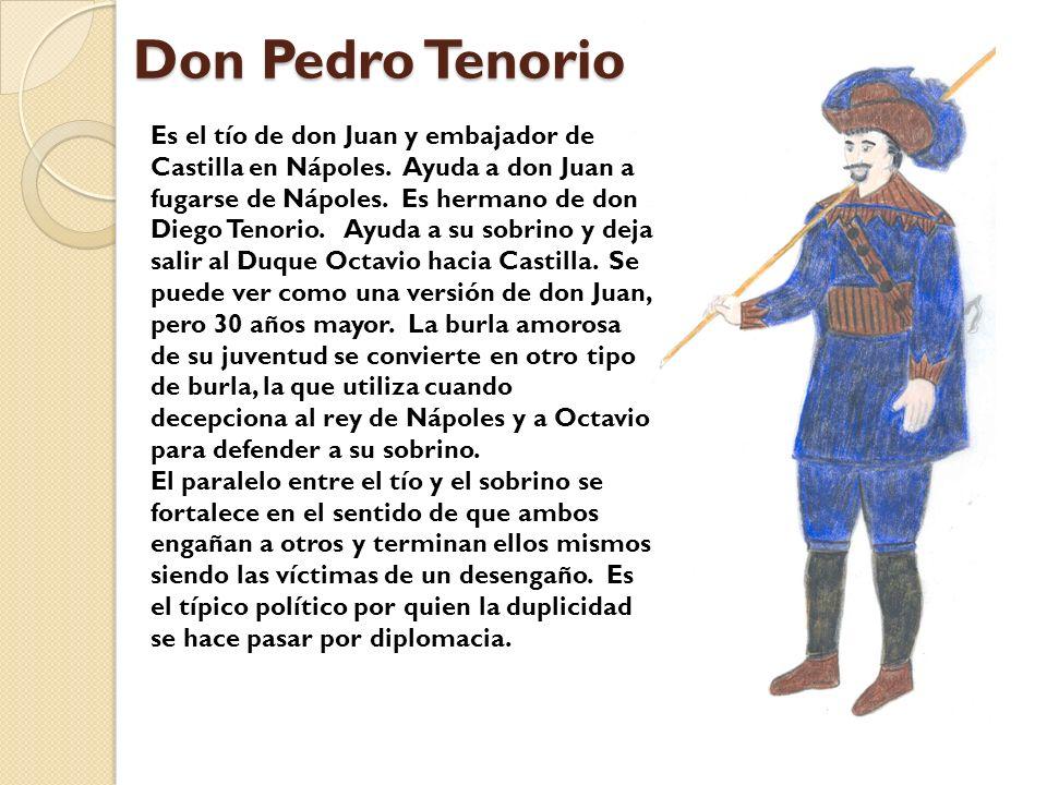 Don Pedro Tenorio