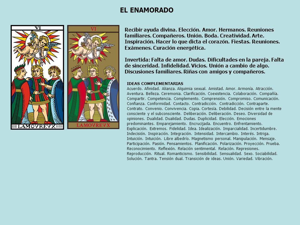 EL ENAMORADO