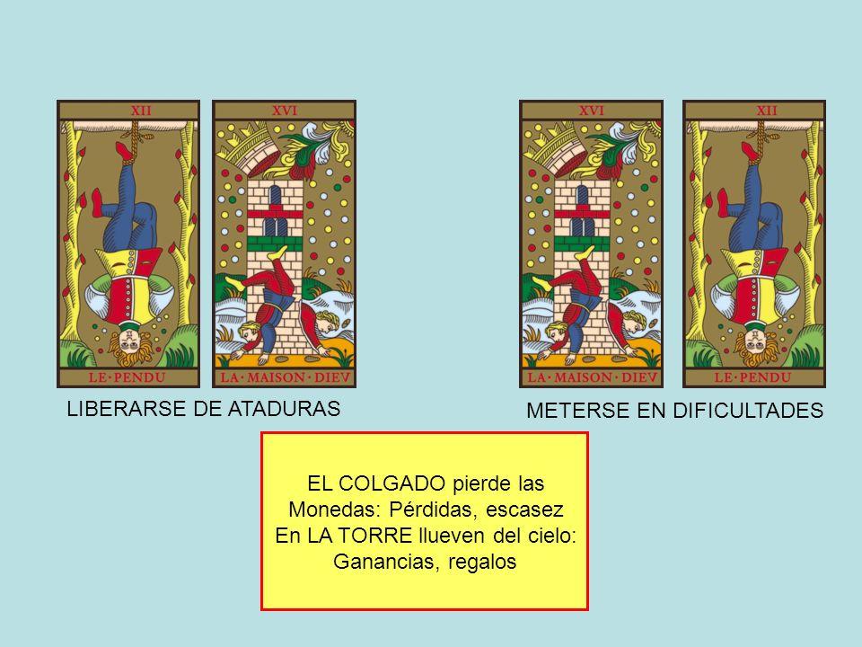 Monedas: Pérdidas, escasez En LA TORRE llueven del cielo: