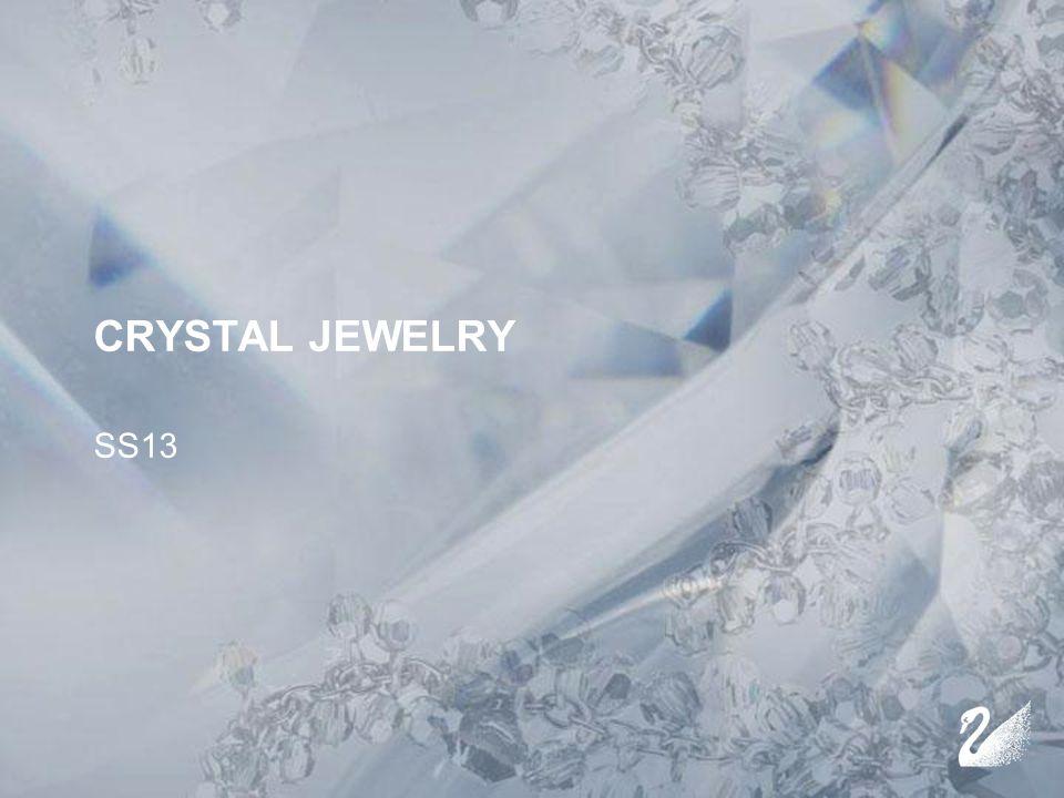 CRYSTAL JEWELRY SS13