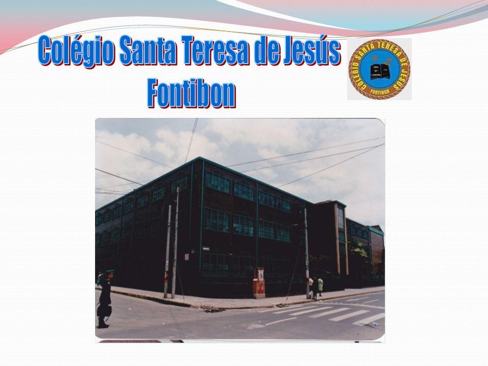 Colégio Santa Teresa de Jesús