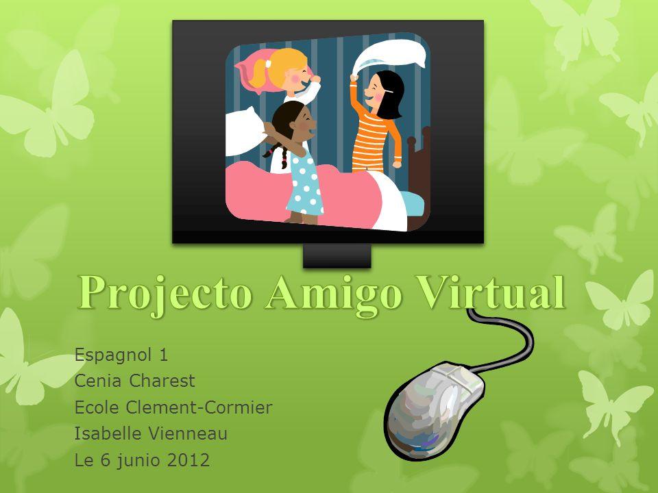Projecto Amigo Virtual