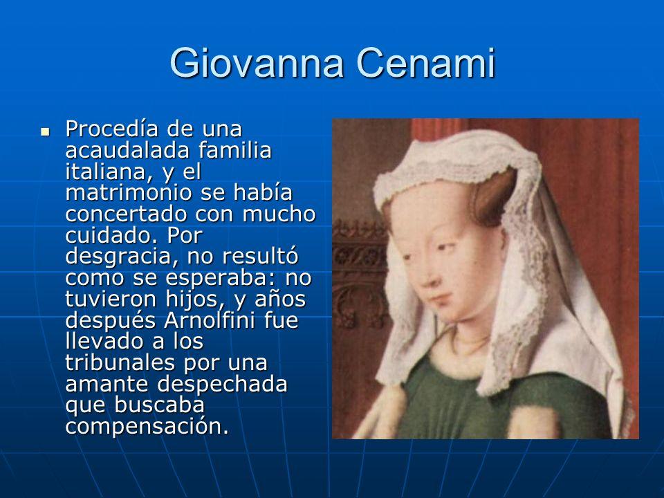 Giovanna Cenami