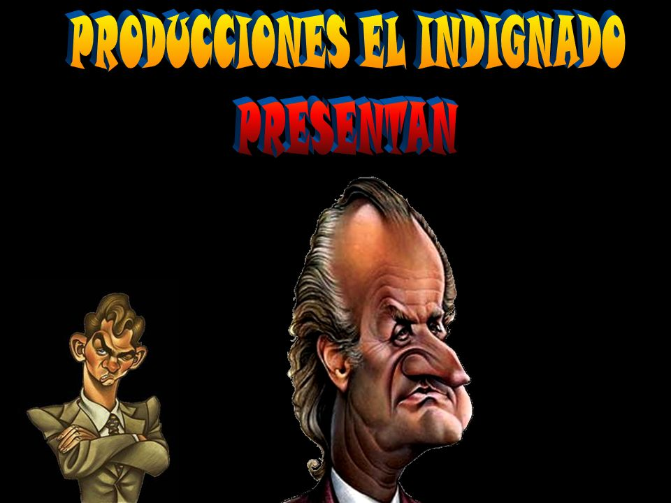 PRODUCCIONES EL INDIGNADO