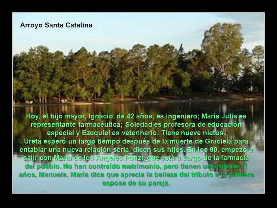 Arroyo Santa Catalina
