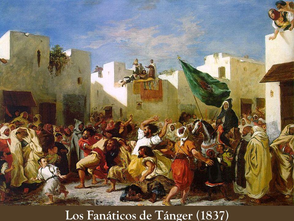 Los Fanáticos de Tánger (1837)