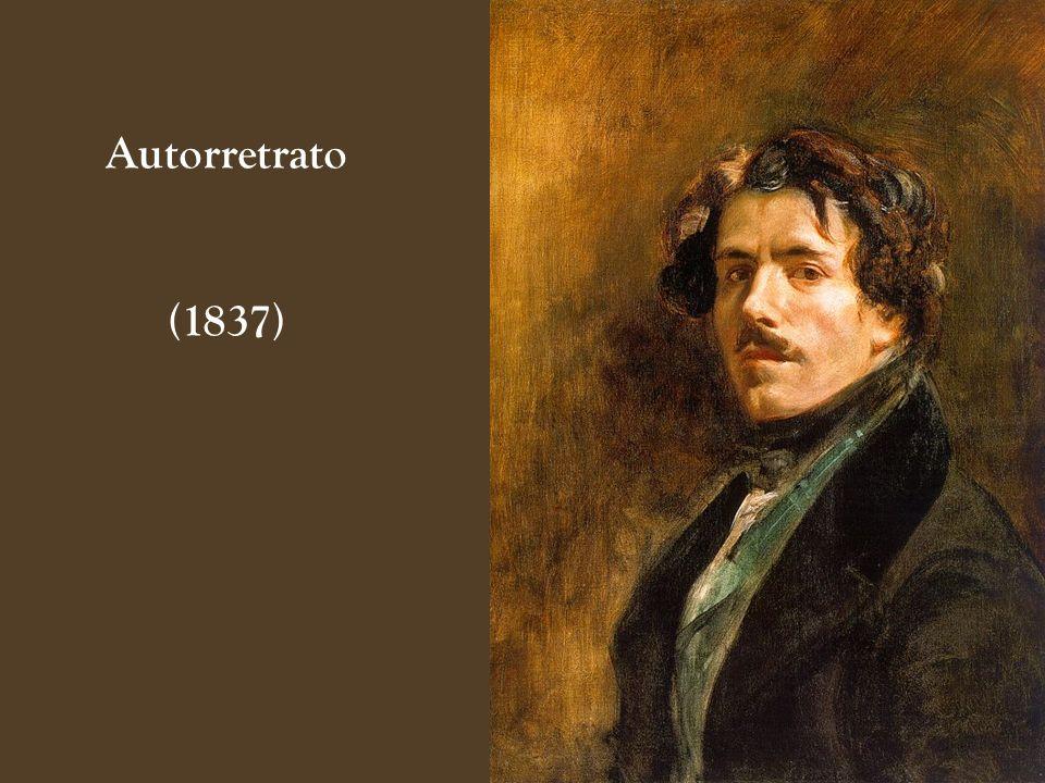 Autorretrato (1837)